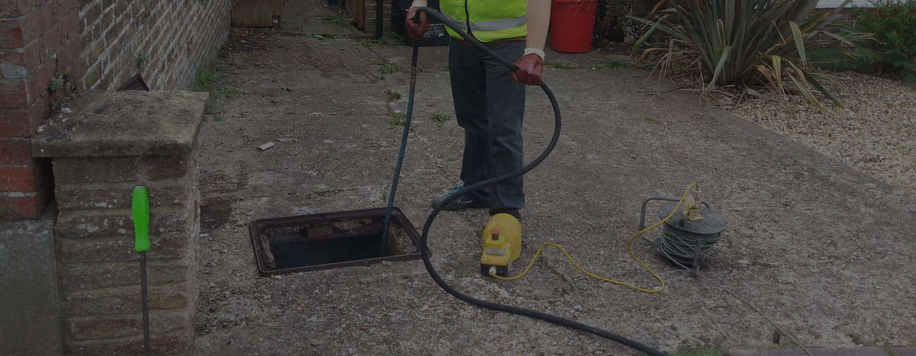 Drains-Unblocked-Weoley-Castle-Drainage-Company-in-Weoley-Castle